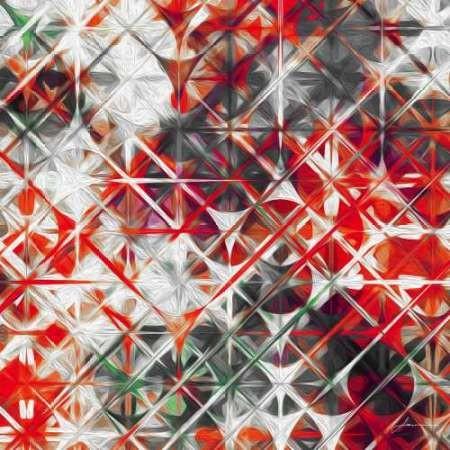 Starscreen I Digital Print by Burghardt, James,Abstract