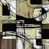 Scene Change I Digital Print by Burghardt, James,Geometrical