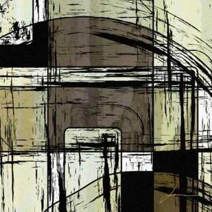 Scene Change III Digital Print by Burghardt, James,Geometrical