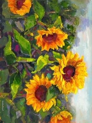 Sierra Awakenings IV Digital Print by Oleson, Nanette,Impressionism