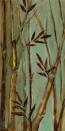 Time Alone Digital Print by Long, Christina,Impressionism
