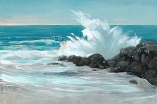 Crashing Wave I Digital Print by O'Toole, Tim,Impressionism