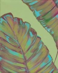 Kona Garden I Digital Print by Fuchs, Jodi,Impressionism
