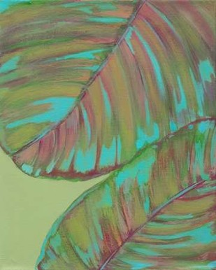 Kona Garden III Digital Print by Fuchs, Jodi,Impressionism
