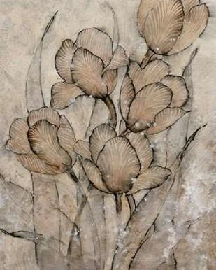 Grace II Digital Print by O'Toole, Tim,Impressionism