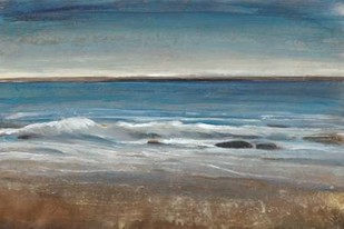 Ocean Light II Digital Print by O'Toole, Tim,Impressionism