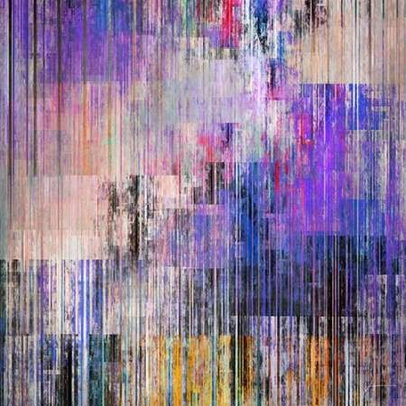 Riser Panel I Digital Print by Burghardt, James,Abstract
