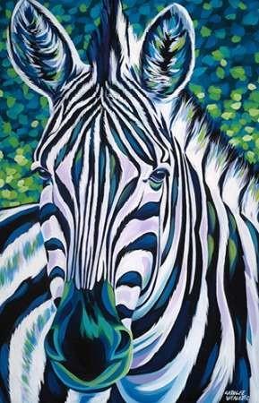 Wild Africa III Digital Print by Vitaletti, Carolee,Realism