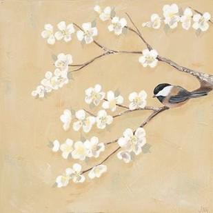 Sweet Birds I Digital Print by Reynolds, Jade,Impressionism