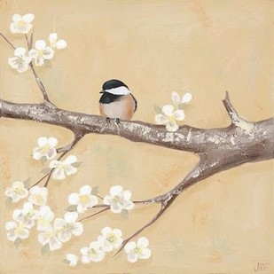 Sweet Birds II Digital Print by Reynolds, Jade,Impressionism