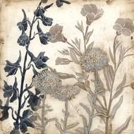 Bloom Shadows I Digital Print by Meagher, Megan,Decorative