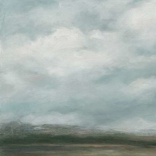 Cloud Mist I Digital Print by Harper, Ethan,Impressionism