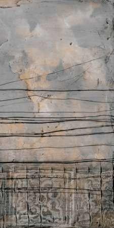 Subtle Symphony II Digital Print by Goldberger, Jennifer,Abstract