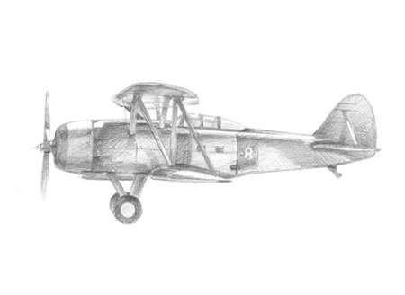 Technical Flight IV Digital Print by Harper, Ethan,Illustration