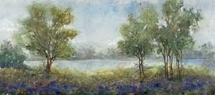 Country Retreat II Digital Print by O'Toole, Tim,Impressionism
