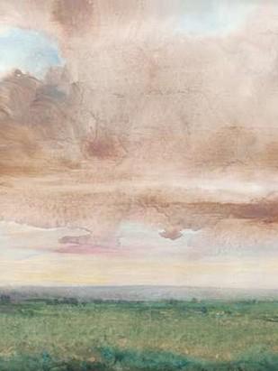 Sky Line III Digital Print by O'Toole, Tim,Impressionism
