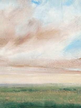 Sky Line IV Digital Print by O'Toole, Tim,Impressionism