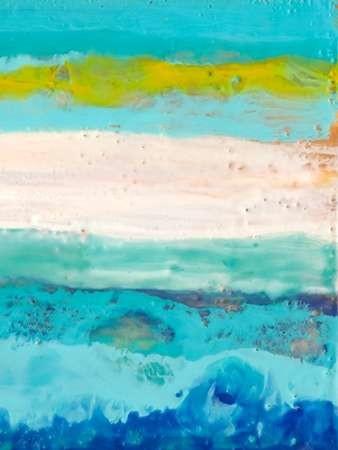 Salt Air II Digital Print by Ludwig, Alicia,Abstract