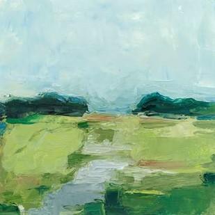 Rural Path I Digital Print by Harper, Ethan,Impressionism