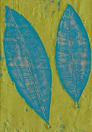 Tropicale II Digital Print by Ludwig, Alicia,Decorative