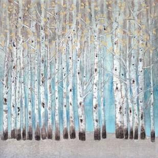Into the Forest I Digital Print by OToole, Tim,Impressionism