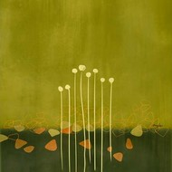 River Rocks II Digital Print by Evelia Designs,Minimalism