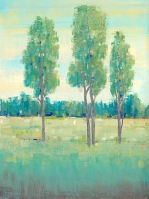 Spring Day I Digital Print by O'Toole, Tim,Impressionism