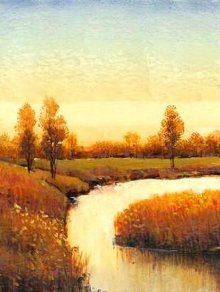 Spring Water I Digital Print by O'Toole, Tim,Impressionism