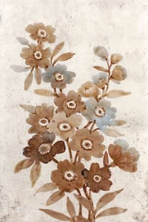 Wildflower Branch I Digital Print by Otoole, Tim,Impressionism