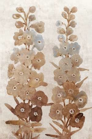 Wildflower Branch II Digital Print by Otoole, Tim,Impressionism