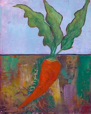 Veggie Garden VII Digital Print by Altug, Mehmet,Impressionism