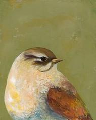 Bird Portrait I Digital Print by Altug, Mehmet,