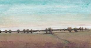 Rural Retreat I Digital Print by Otoole, Tim,Impressionism