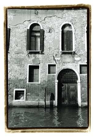 The Doors of Venice VI Digital Print by DeNardo, Laura,Image