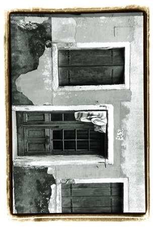 The Doors of Venice VII Digital Print by DeNardo, Laura,Image