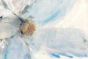 Floral Blue II Digital Print by O'Toole, Tim,Impressionism