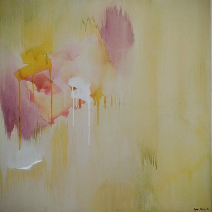 Untitled (Thirds 3). By Tarini Ahuja