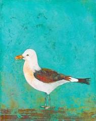 Vibrant Shorebird III Digital Print by Altug, Mehmet,Impressionism