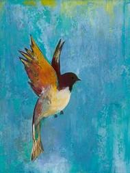 Bright Wings I Digital Print by Altug, Mehmet,Impressionism