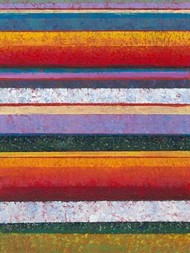 Tulip Fields I Digital Print by OToole, Tim,Abstract