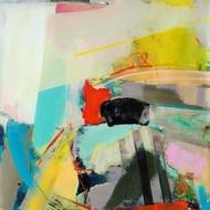 Jazz Hands I Digital Print by Fuchs, Jodi,Abstract