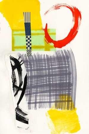Haiku I Digital Print by Fuchs, Jodi,Abstract