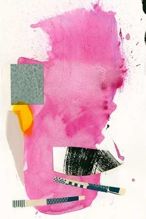Haiku V Digital Print by Fuchs, Jodi,Abstract