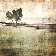 Forest Glimpse IV Digital Print by Orlov, Irena,Impressionism