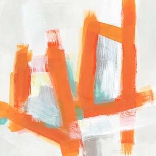 Reverb II Digital Print by Vess, June Erica,Abstract