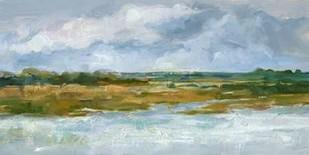 May Skies I Digital Print by Harper, Ethan,Impressionism