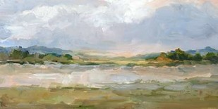 May Skies II Digital Print by Harper, Ethan,Impressionism