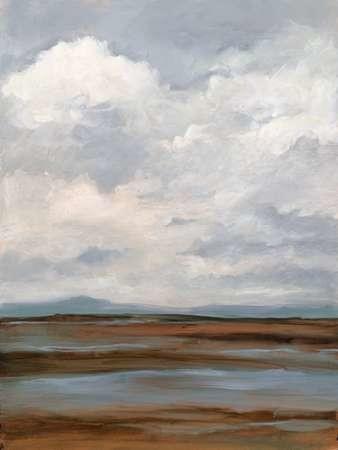 Before Sunset I Digital Print by Harper, Ethan,Impressionism