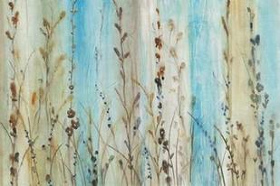 Ombre Floral II Digital Print by OToole, Tim,Impressionism