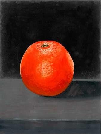Fruit on Shelf II Digital Print by McCavitt, Naomi,Realism